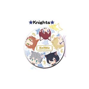 あんさんぶるスターズ! 缶入りキャンディ Knights(アニミミ柄)