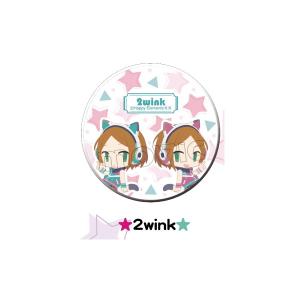 あんさんぶるスターズ! 缶入りキャンディ 2wink(アニミミ柄)