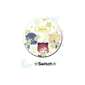 あんさんぶるスターズ! 缶入りキャンディ Switch(アニミミ柄)
