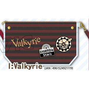 あんさんぶるスターズ! マリンクリアポーチ I:Valkyrie
