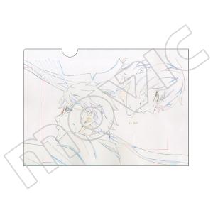 文豪ストレイドッグス 原画クリアファイル O:太宰&国木田