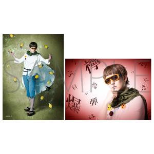舞台「文豪ストレイドッグス」 ブロマイドセット(Main Ver) �H梶井基次郎