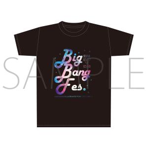 MARGINAL#4ライブ「Big Bang Fes」 Tシャツ(L)