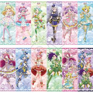 アイドルタイムプリパラ み〜んなアイドル☆ポスターコレクション