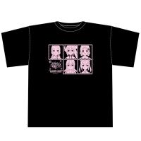 結城友奈は勇者である  Tシャツ