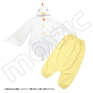 結城友奈は勇者である 園子のとりさんパジャマ【受注生産限定商品】