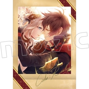 Code:Realize 〜創世の姫君〜 ぱしゃこれ