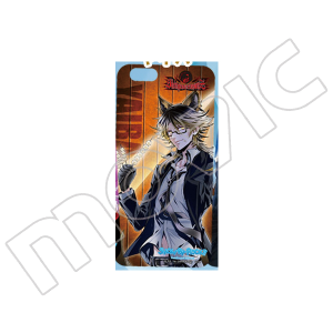 SHOW BY ROCK!! 着せ替えシート for iPhone6&6s ヤイバ