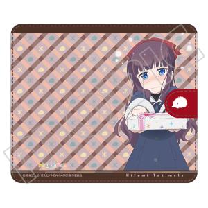 NEW GAME!! 手帳型スマートフォンケース ひふみ