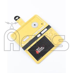 血界戦線 & BEYOND レオのカメラ風手帳型スマートフォンケース