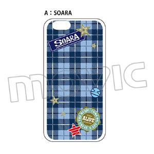 【AGF2015】ツキノ芸能プロダクション ALIVE スマートフォンカバー/A:SOARA