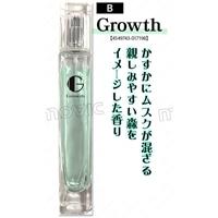 ALIVE 香水 Growth