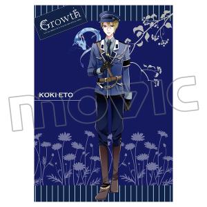【AGF2015】ツキノ芸能プロダクション ALIVE タペストリー/F:衛藤昂輝