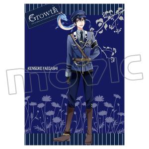 【AGF2015】ツキノ芸能プロダクション ALIVE タペストリー/G:八重樫剣介