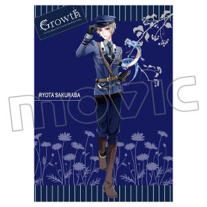 【AGF2015】ツキノ芸能プロダクション ALIVE タペストリー/H:桜庭涼太