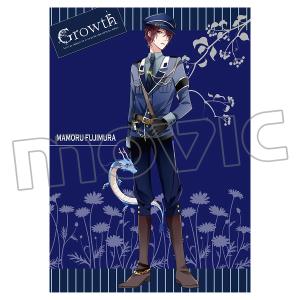 【AGF2015】ツキノ芸能プロダクション ALIVE タペストリー/I:藤村衛