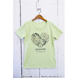 ALIVE Tシャツ Growth