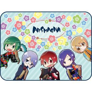 【AGF2016】アルスマグナ ブランケット