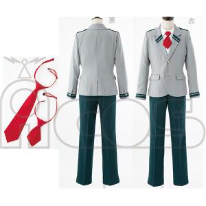 僕のヒーローアカデミア 雄英高校制服(男子冬服) XL