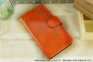 僕のヒーローアカデミア  手帳型スマホケース 爆豪
