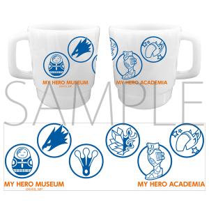 「僕のヒーローアカデミア」 プラコップ B