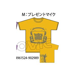 僕のヒーローアカデミア Tシャツ プレゼントマイク