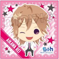 Starburst! ミニタオル A:相川