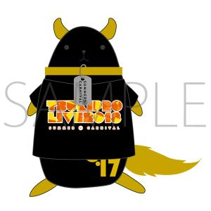 TSUKIPRO LIVE 2018 SUMMER CARNIVAL Lizz (サマーカーニバル2018Ver.)