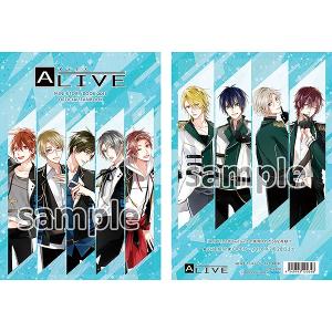 ALIVE ミニストーリーブック 2018【SCC27】