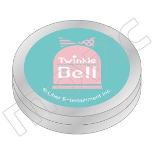 アイ★チュウ リップバーム Twinkle Bell