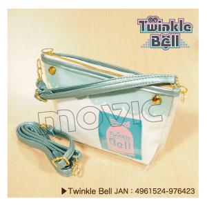 アイ★チュウ 痛めいと 6WAYポーチ Twinkle Bell