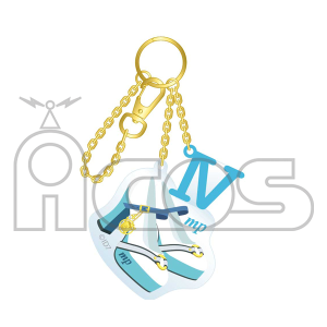 アイドリッシュセブン イメージバッグチャーム 環