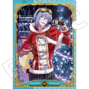 アイドリッシュセブン クリアファイル D:四葉環(クリスマス)