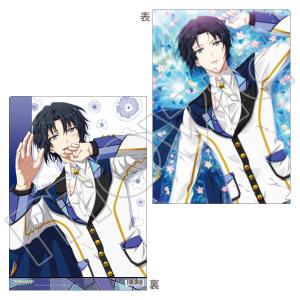 アイドリッシュセブン クリアファイル 一織 Sakura Message card ver.