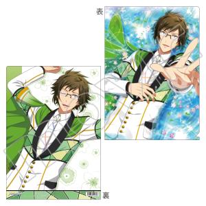 アイドリッシュセブン クリアファイル 大和 Sakura Message card ver.