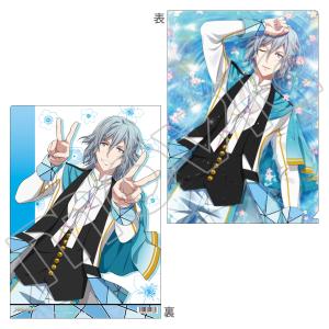 アイドリッシュセブン クリアファイル 環 Sakura Message card ver.