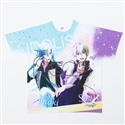 アイドリッシュセブン ユニットビジュアルTシャツ 環&壮五