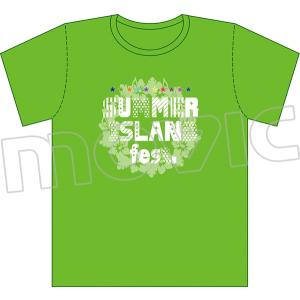 アイドリッシュセブン 夏ノ島音楽祭Tシャツ B:大和