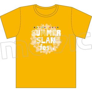アイドリッシュセブン 夏ノ島音楽祭Tシャツ C:三月