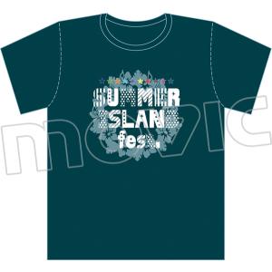 アイドリッシュセブン 夏ノ島音楽祭Tシャツ J:龍之介
