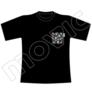 アイドリッシュセブン Tシャツ TRIGGER 2周年