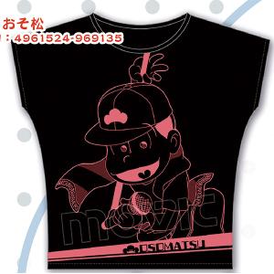 おそ松さん Tシャツ A:おそ松