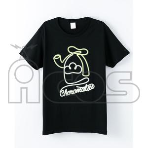 おそ松さん デザインTシャツ チョロ松