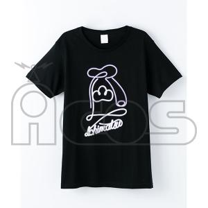 おそ松さん デザインTシャツ 一松