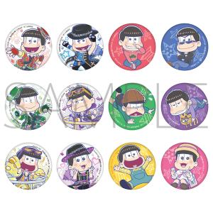 にゅ〜パズ松さん 新品卒業計画 缶'sコレクション