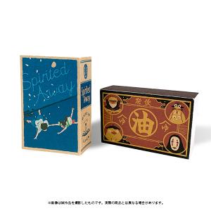千と千尋の神隠し マッチ箱メモ 2コセット