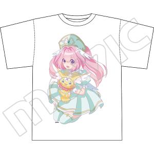 DAME×PRINCE メア愛用キュアランTシャツ