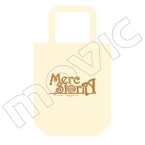 メルクストーリア - 癒術士と鈴のしらべ - トートバッグ