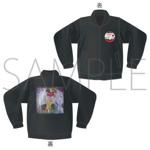 俺癒展 MA-1ジャケット Mサイズ【受注販売】