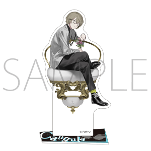 Caligula -カリギュラ-(原作版) アクリルスタンド 響鍵介【受注生産】